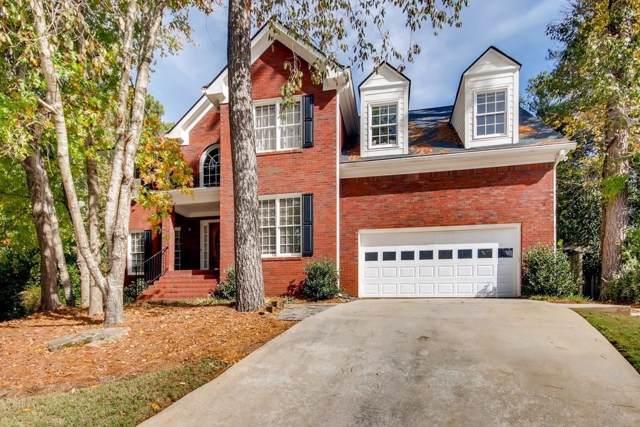 1361 Pinshyre Court NE, Lawrenceville, GA 30043 (MLS #6643724) :: Kennesaw Life Real Estate