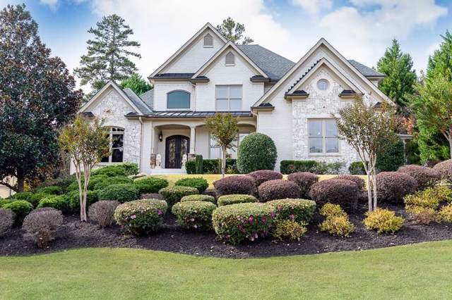 8725 Islesworth Court, Duluth, GA 30097 (MLS #6643729) :: North Atlanta Home Team