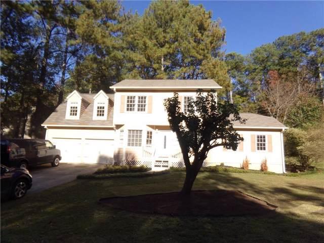 1501 Mill Creek Court SW, Marietta, GA 30008 (MLS #6643732) :: RE/MAX Prestige