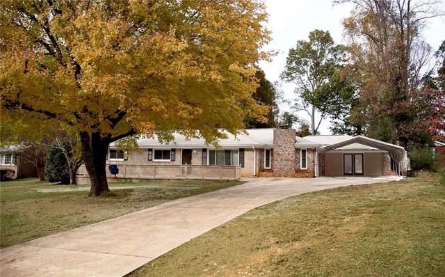 1358 Oakmont Drive, Acworth, GA 30102 (MLS #6643736) :: The Zac Team @ RE/MAX Metro Atlanta