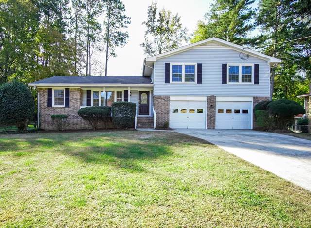2886 Red Pine Court, Duluth, GA 30096 (MLS #6643745) :: North Atlanta Home Team