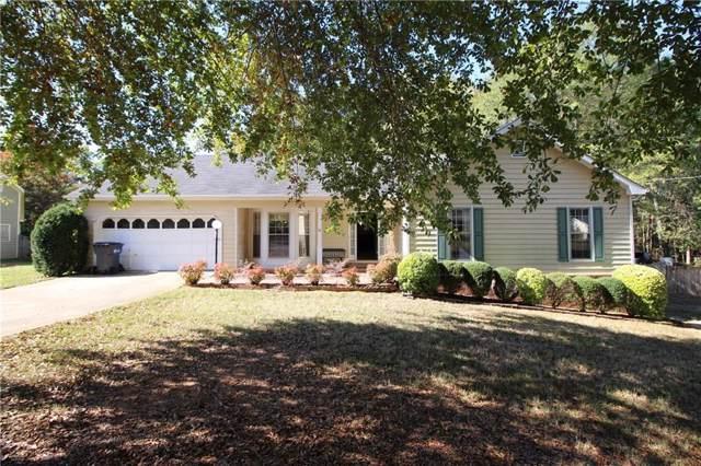 250 Christian Woods Drive SE, Conyers, GA 30013 (MLS #6643757) :: North Atlanta Home Team