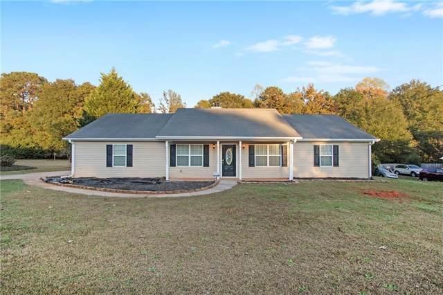 35 Springfield Drive, Covington, GA 30016 (MLS #6643765) :: North Atlanta Home Team