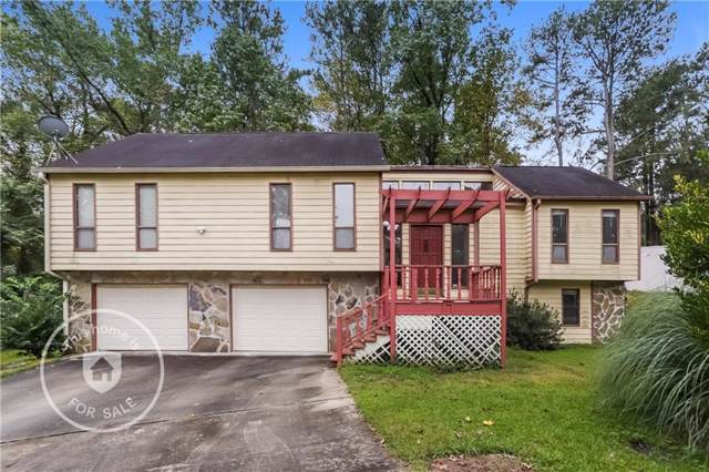 4879 Shannon Green Court SW, Mableton, GA 30126 (MLS #6643769) :: The North Georgia Group