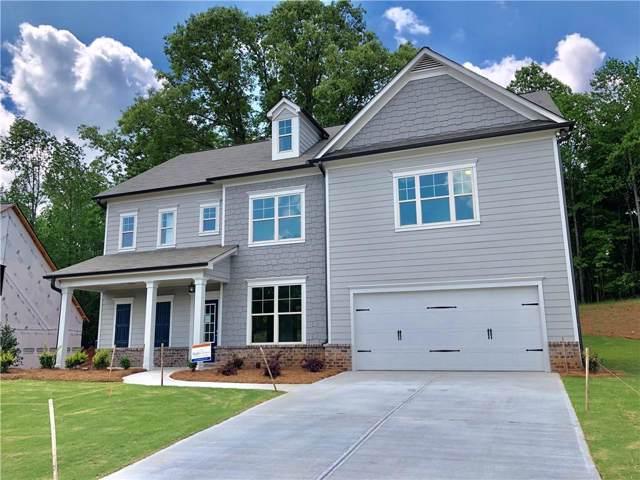 154 Morris Creek Drive, Hoschton, GA 30548 (MLS #6643773) :: North Atlanta Home Team