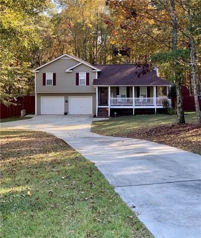 69 Lemuel Court, Dallas, GA 30157 (MLS #6643774) :: Good Living Real Estate