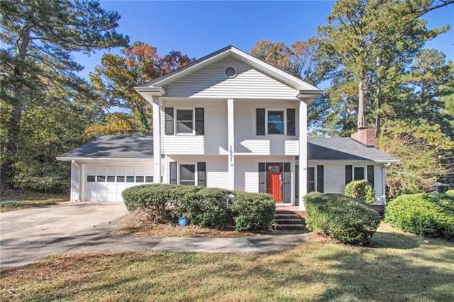 1651 King Road, Riverdale, GA 30296 (MLS #6643783) :: North Atlanta Home Team