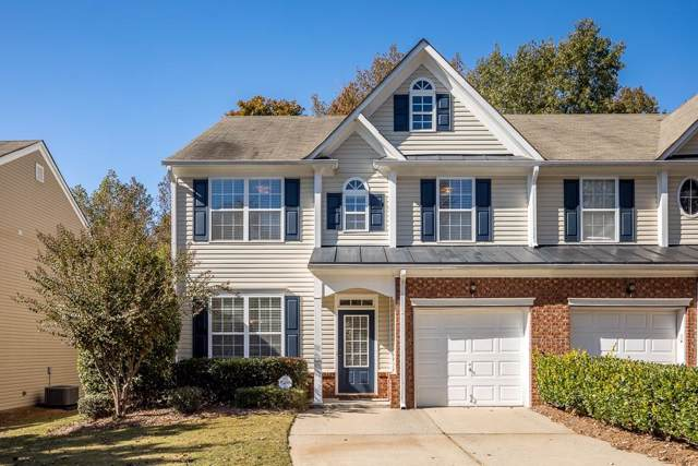 3813 Verde Glen Lane, Cumming, GA 30040 (MLS #6643817) :: Path & Post Real Estate