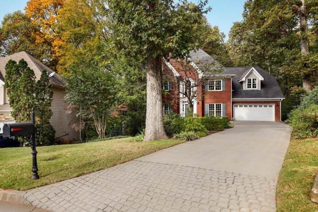 302 Riverford Way, Lawrenceville, GA 30043 (MLS #6643823) :: The Realty Queen Team