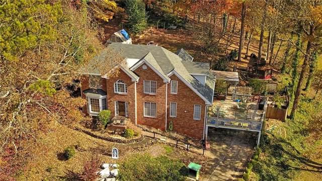 5010 Pine Creek Circle, Woodstock, GA 30188 (MLS #6643825) :: Charlie Ballard Real Estate
