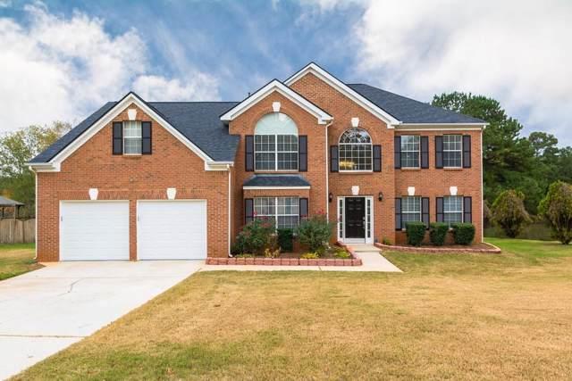 418 Waterfront Drive, Mcdonough, GA 30253 (MLS #6643833) :: The Heyl Group at Keller Williams