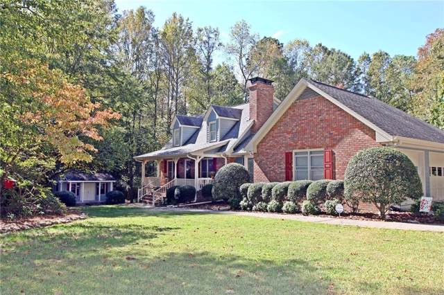 5670 Sycamore Road, Sugar Hill, GA 30518 (MLS #6643834) :: North Atlanta Home Team