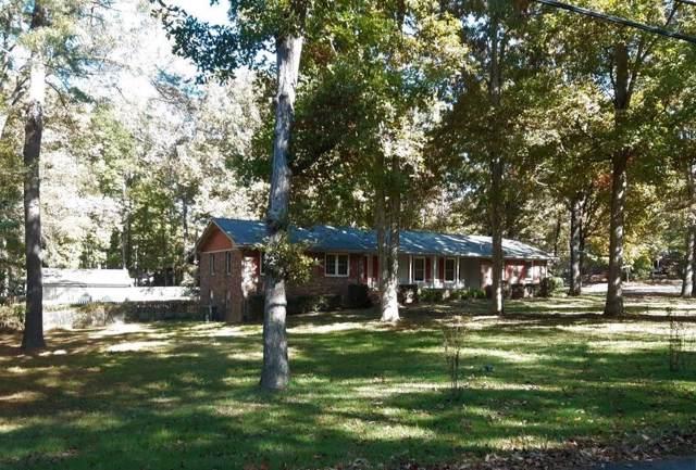 3419 Sharon Drive, Powder Springs, GA 30127 (MLS #6643835) :: Charlie Ballard Real Estate
