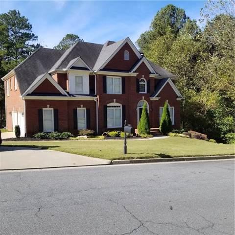 268 River Laurel Way, Woodstock, GA 30188 (MLS #6643836) :: Kennesaw Life Real Estate
