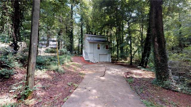 1220 Enota Circle NE, Gainesville, GA 30501 (MLS #6643840) :: North Atlanta Home Team