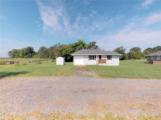 138 Milam Bridge Road SW, Euharlee, GA 30120 (MLS #6643842) :: Kennesaw Life Real Estate
