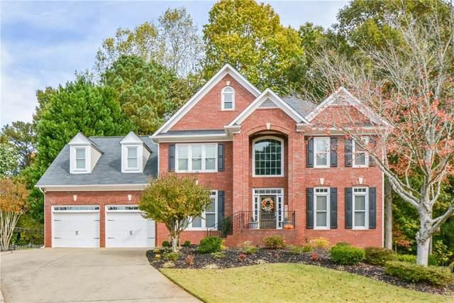 3020 High Vista Walk, Woodstock, GA 30189 (MLS #6643848) :: Charlie Ballard Real Estate