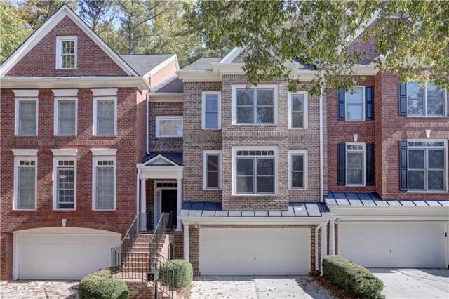11 Carrington Way, Atlanta, GA 30328 (MLS #6643851) :: Path & Post Real Estate