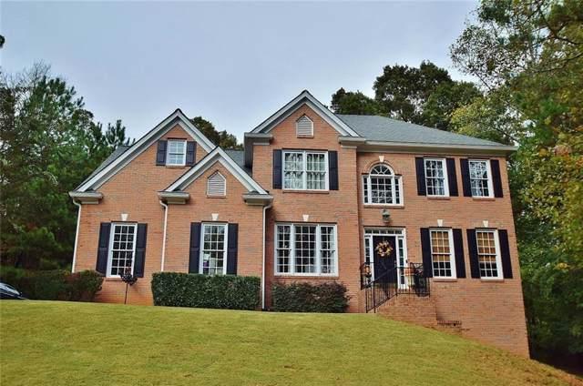 4630 Barrington Green, Flowery Branch, GA 30542 (MLS #6643855) :: North Atlanta Home Team