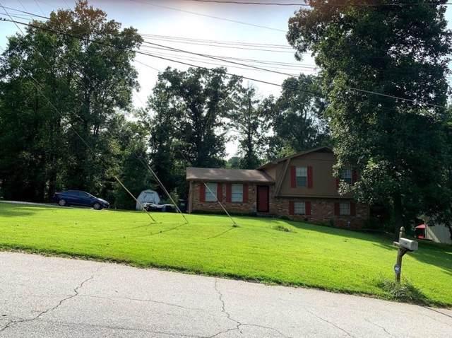 3025 Raintree Drive SE, Conyers, GA 30094 (MLS #6643857) :: North Atlanta Home Team