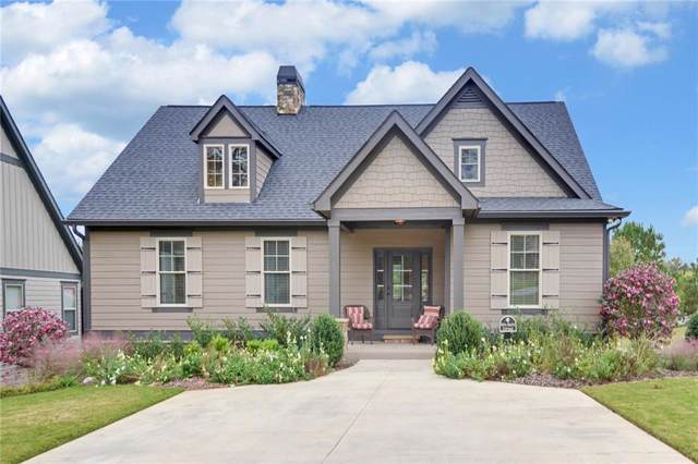 162 Timber Ridge Drive, Toccoa, GA 30577 (MLS #6643862) :: North Atlanta Home Team