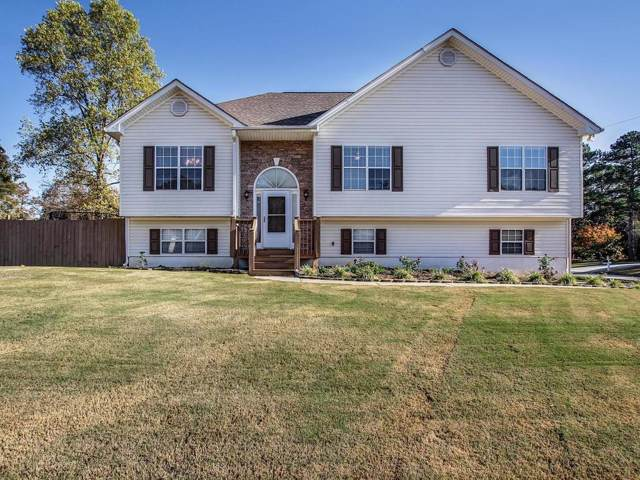 4807 Hunt Club Drive, Flowery Branch, GA 30542 (MLS #6643875) :: Dillard and Company Realty Group