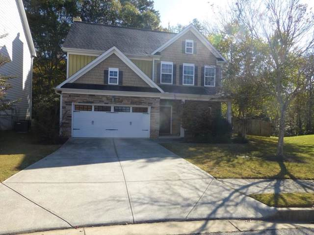 821 Sapphire Lane, Sugar Hill, GA 30518 (MLS #6643882) :: North Atlanta Home Team