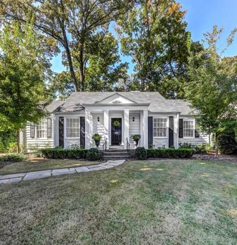 1834 Greystone Road NW, Atlanta, GA 30318 (MLS #6643884) :: Rock River Realty