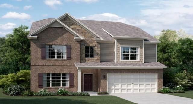 894 Laura Jean Way, Buford, GA 30518 (MLS #6643885) :: Charlie Ballard Real Estate