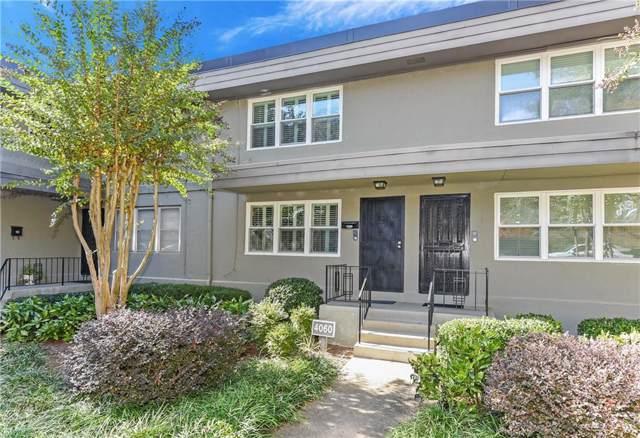 4060 Haverhill Drive NE C, Atlanta, GA 30342 (MLS #6643888) :: RE/MAX Paramount Properties