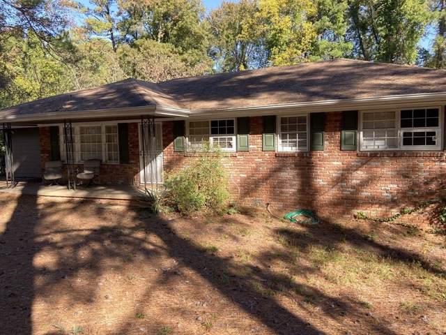 2946 Hapeville Road SW, Atlanta, GA 30354 (MLS #6643914) :: North Atlanta Home Team