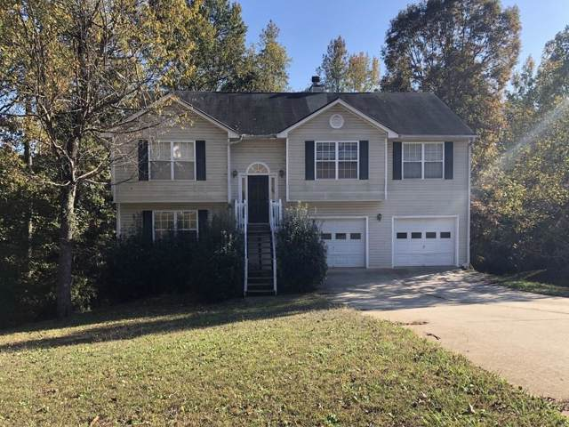 916 Wexford Way, Auburn, GA 30011 (MLS #6643919) :: The Heyl Group at Keller Williams