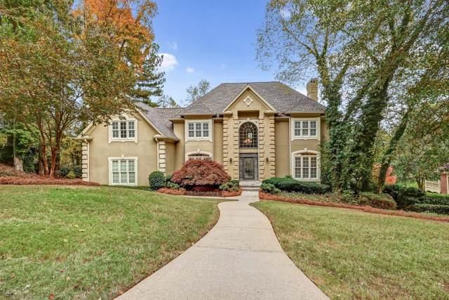 3042 Shinnecock Hills Drive, Johns Creek, GA 30097 (MLS #6643929) :: Dillard and Company Realty Group