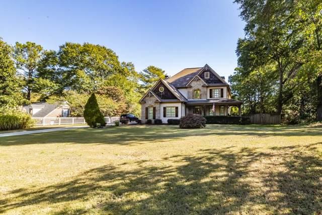 1070 Milam Circle, Clarkston, GA 30021 (MLS #6643934) :: Rock River Realty