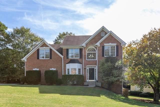 455 Firelite Lane, Suwanee, GA 30024 (MLS #6643936) :: Path & Post Real Estate