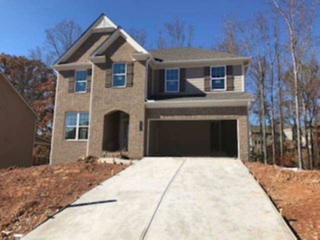 4725 Alexandria Avenue, Cumming, GA 30040 (MLS #6643940) :: North Atlanta Home Team