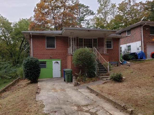 146 Stratford Drive NW, Atlanta, GA 30311 (MLS #6643962) :: The Hinsons - Mike Hinson & Harriet Hinson