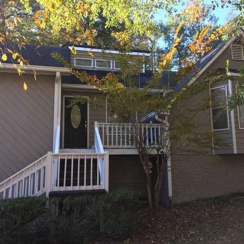 4535 Arbour Drive, Powder Springs, GA 30127 (MLS #6643965) :: The Heyl Group at Keller Williams