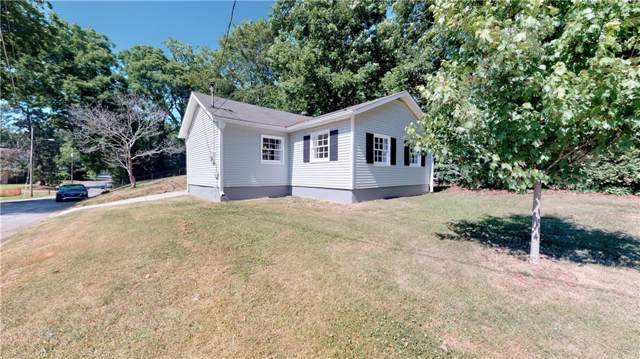 1837 Taylor Avenue, East Point, GA 30344 (MLS #6643966) :: Rock River Realty