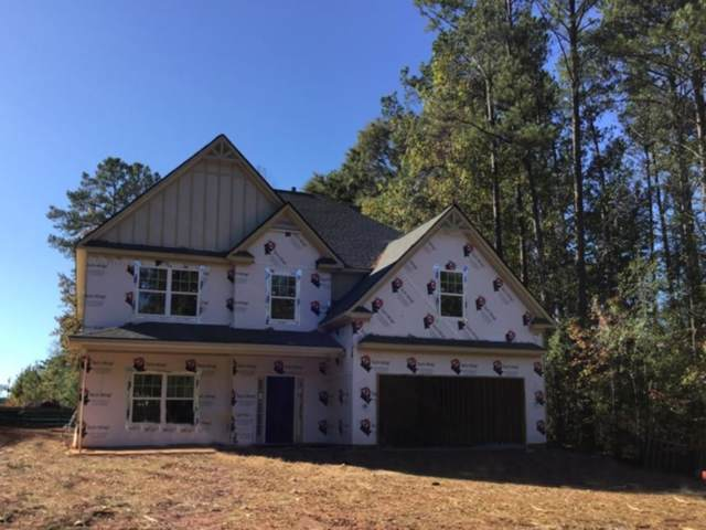 165 Lotus Circle, Mcdonough, GA 30252 (MLS #6643968) :: North Atlanta Home Team