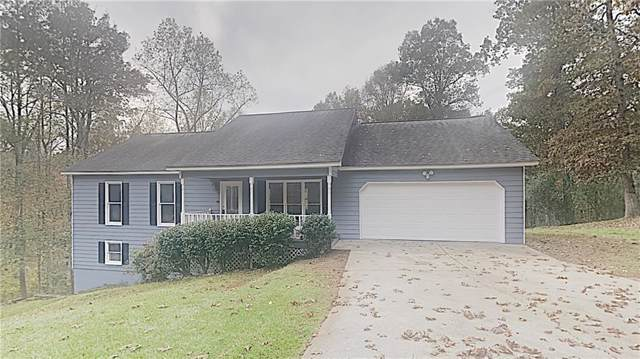 1616 River Glen Road, Auburn, GA 30011 (MLS #6643974) :: North Atlanta Home Team