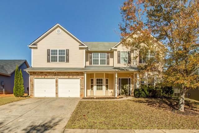 122 Brookhaven Drive, Villa Rica, GA 30180 (MLS #6643979) :: North Atlanta Home Team