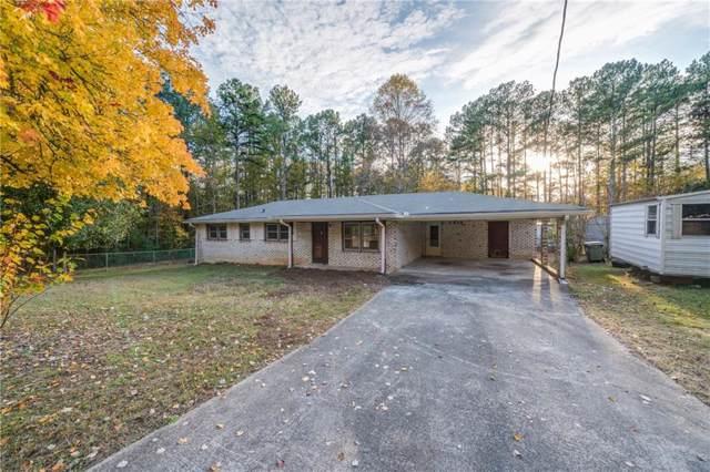 160 Cross Creek Parkway, Dallas, GA 30157 (MLS #6643984) :: North Atlanta Home Team