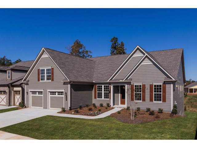 136 Iron Oak Drive, Peachtree City, GA 30269 (MLS #6643985) :: North Atlanta Home Team