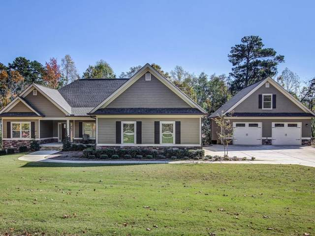 3201 Lee Drive, Buford, GA 30518 (MLS #6643991) :: Charlie Ballard Real Estate