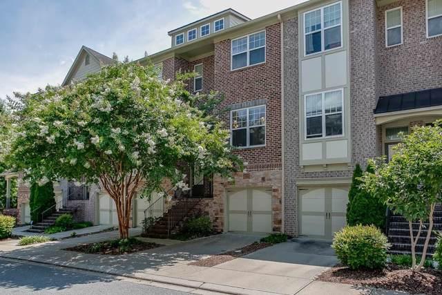 1969 Cobblestone Circle NE, Brookhaven, GA 30319 (MLS #6643997) :: Iconic Living Real Estate Professionals
