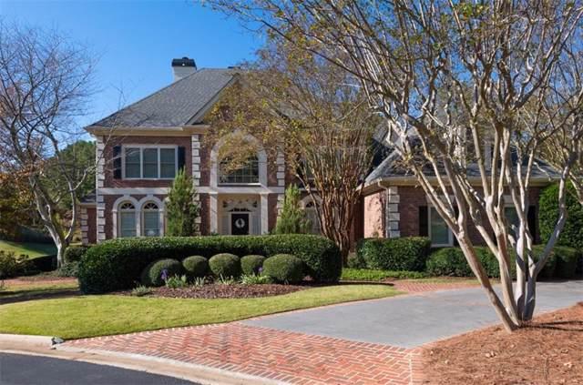 1833 Ballybunion Drive, Johns Creek, GA 30097 (MLS #6643998) :: Dillard and Company Realty Group