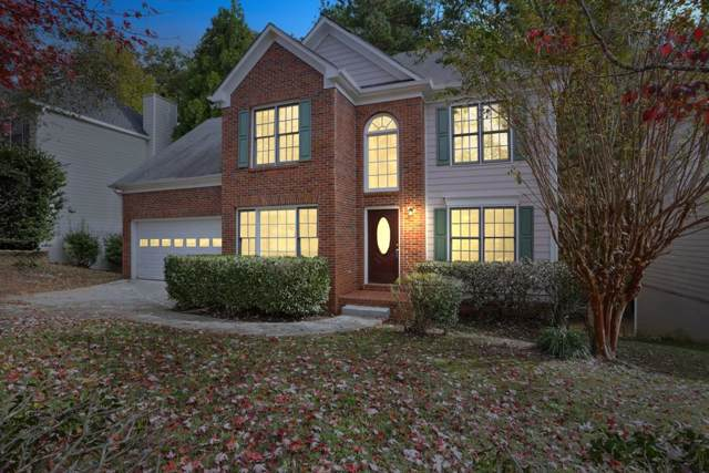 4018 Dream Catcher Drive, Woodstock, GA 30189 (MLS #6644001) :: The Zac Team @ RE/MAX Metro Atlanta