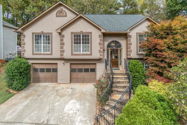 1379 Field Creek Terrace, Lawrenceville, GA 30043 (MLS #6644002) :: North Atlanta Home Team