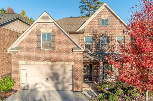 7075 Walham Grove, Johns Creek, GA 30097 (MLS #6644010) :: Team RRP | Keller Knapp, Inc.